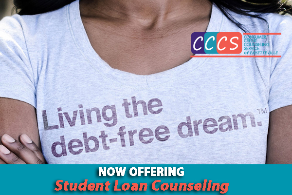 Student Loan Counseling
